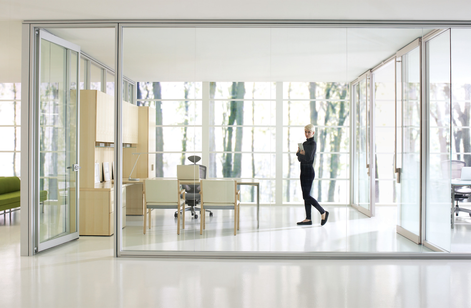 Architectural/Glass Walls